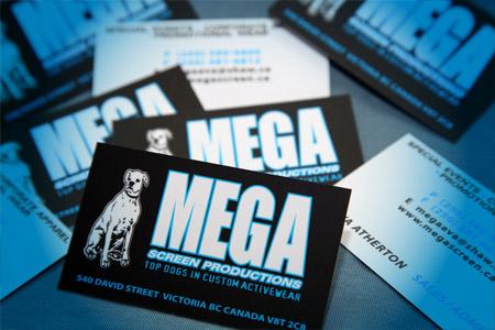 Contact MegaScreen