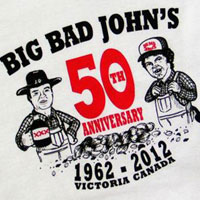 Big Bad Johns