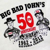Big Bad Johns