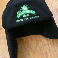 New Amsterdam Hat