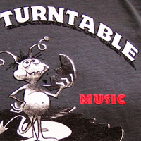 The Turntable Records (Rabbit)